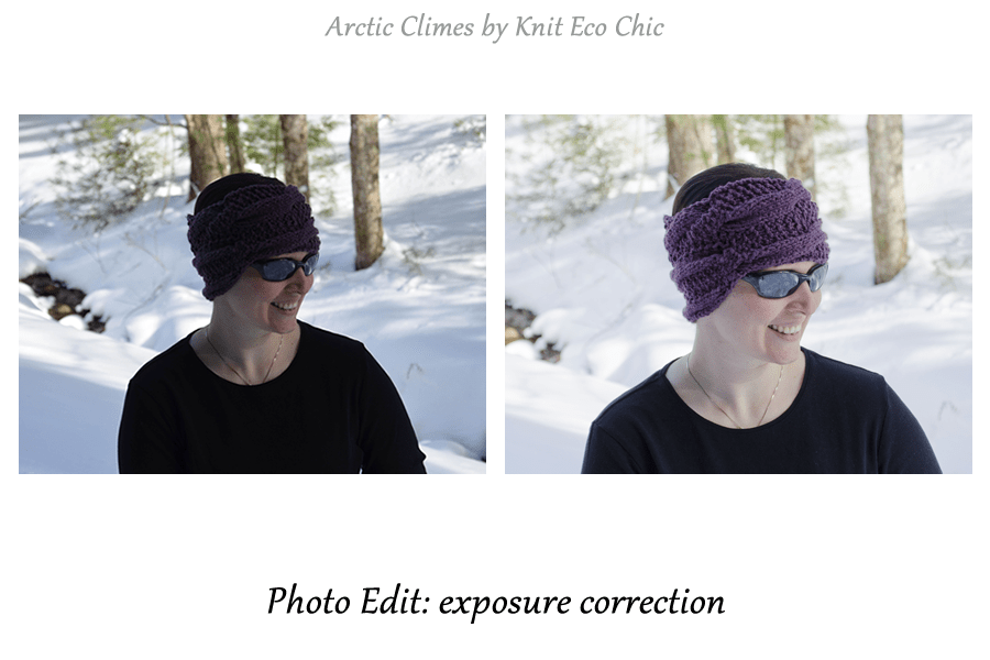 Arctic Climes Before and After