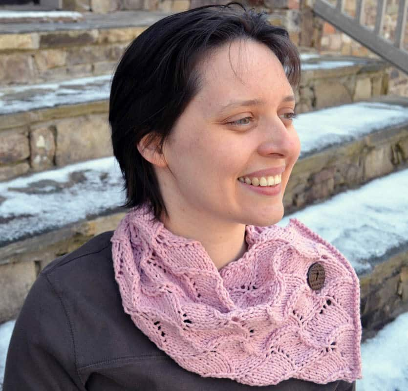 Pillows of Comfort Cowl & Scarf