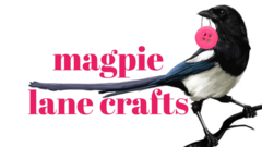 Magpie Lane Crafts image
