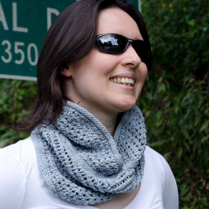 Eastern Continental Divide Short Cowl