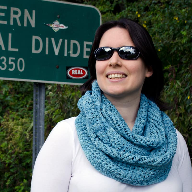 Eastern Continental Divide Long Cowl