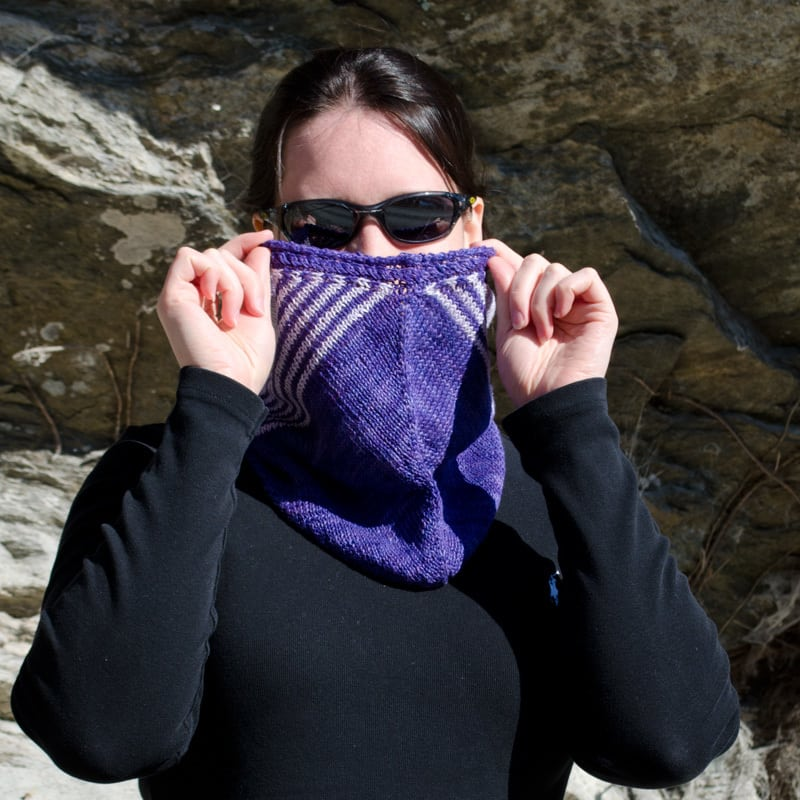 The bandit Pitch Cowl