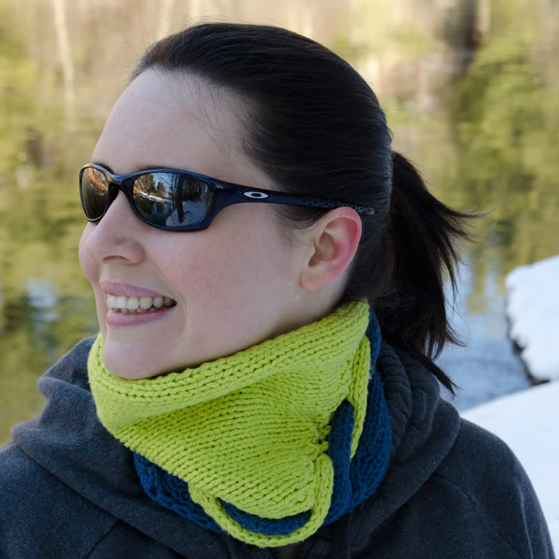 Brightwater Cowl