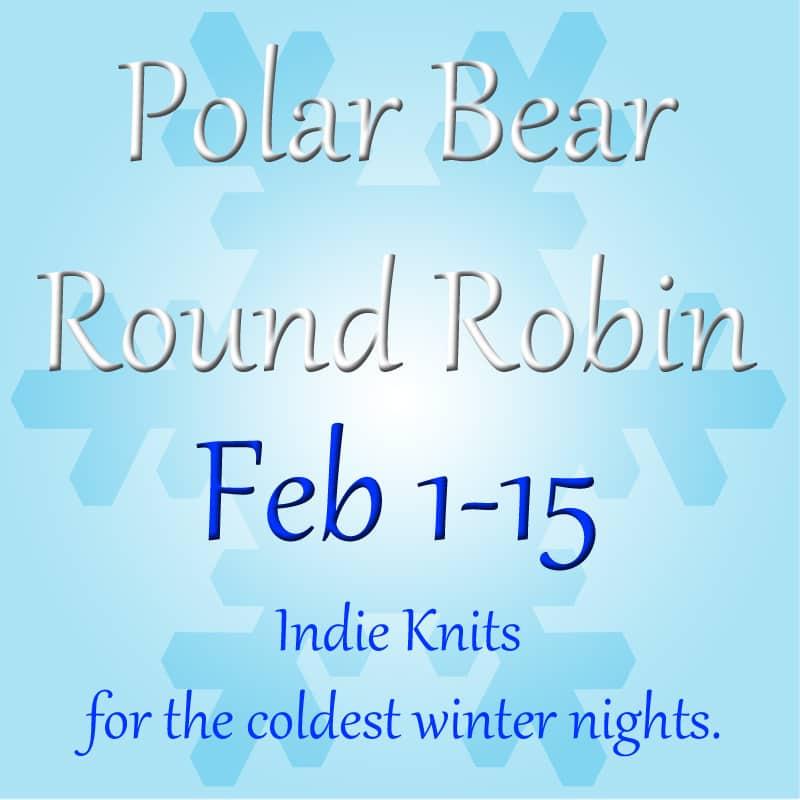polar bear round robin start image