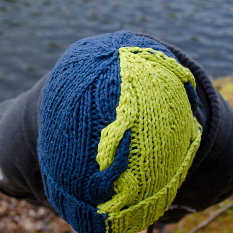 Brightwater Upcycle Hat