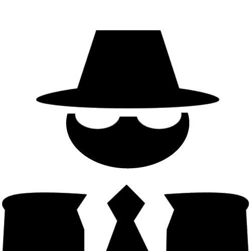 Secret Knitting Agent graphic