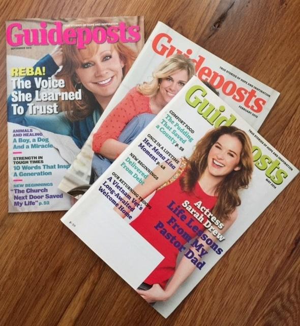 Lisa magazines
