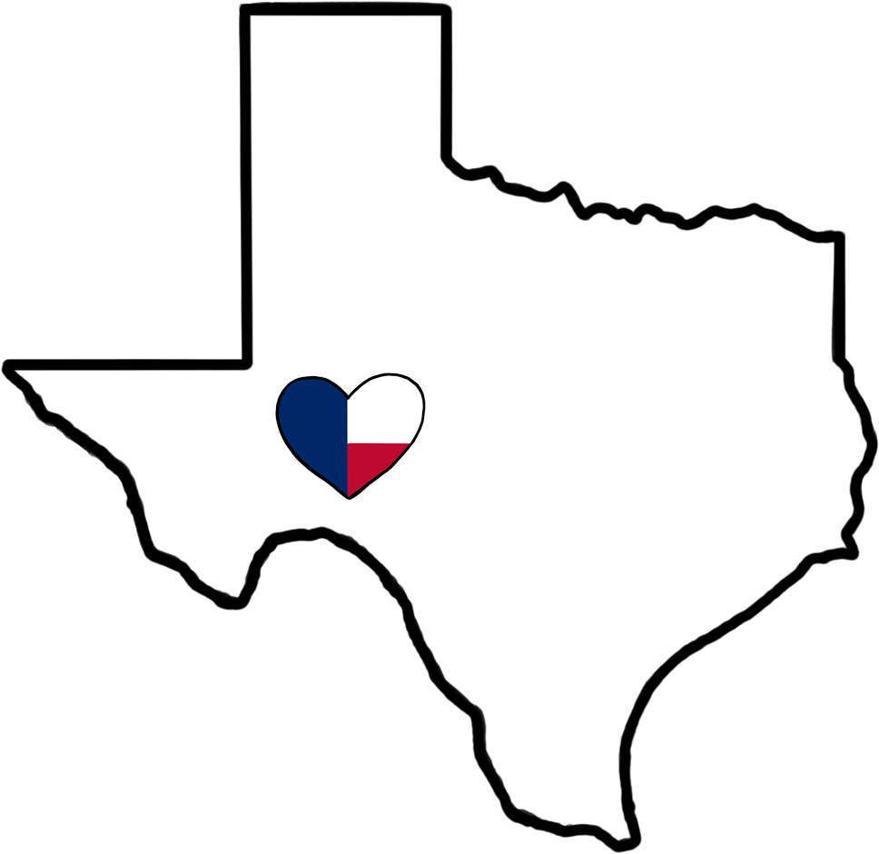 Loveknitting Texas graphic