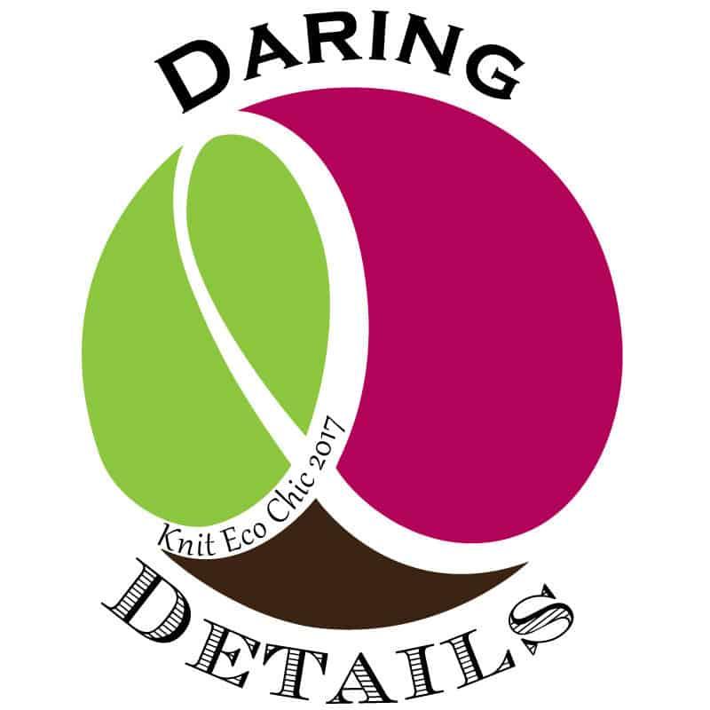 Daring Details Logo