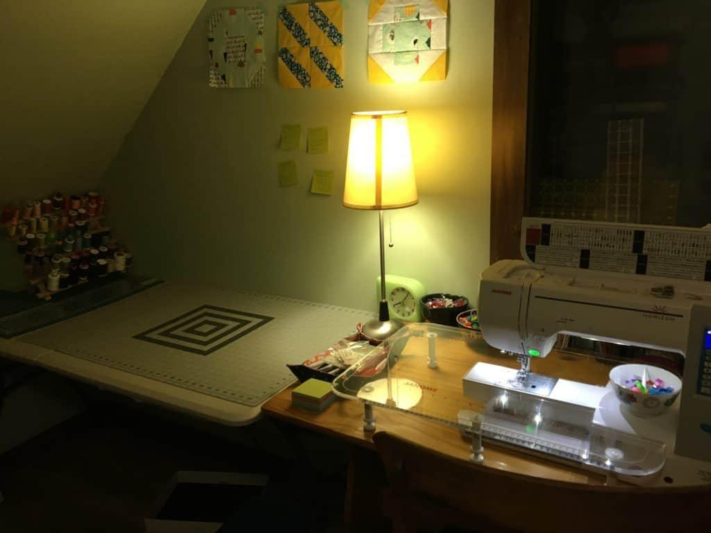 Carly studio