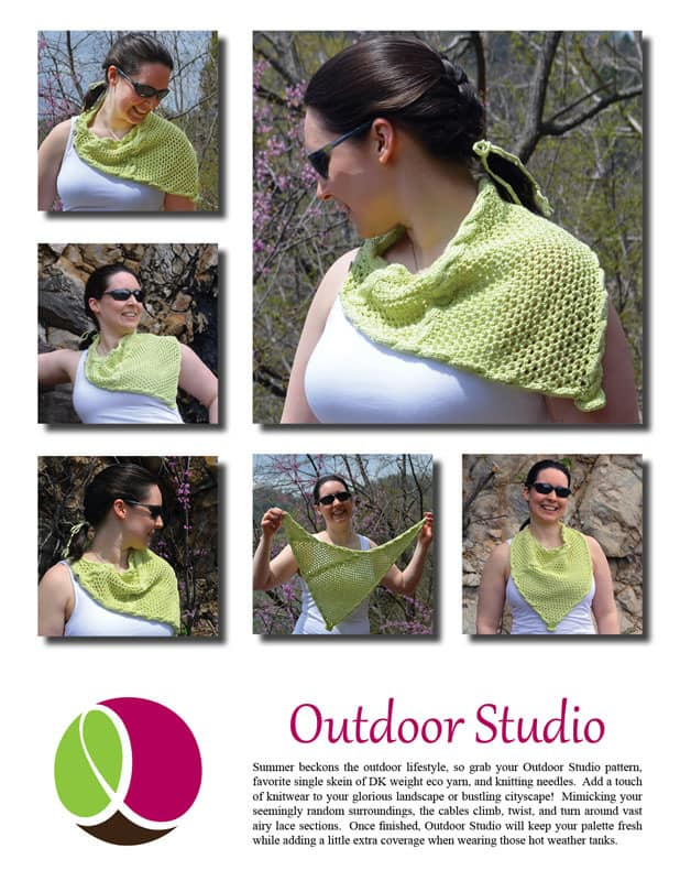 Outdoor Studio cover
