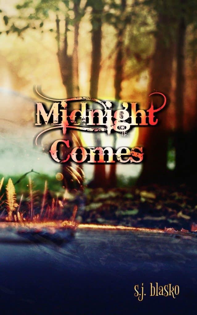 Midnight Comes book cover