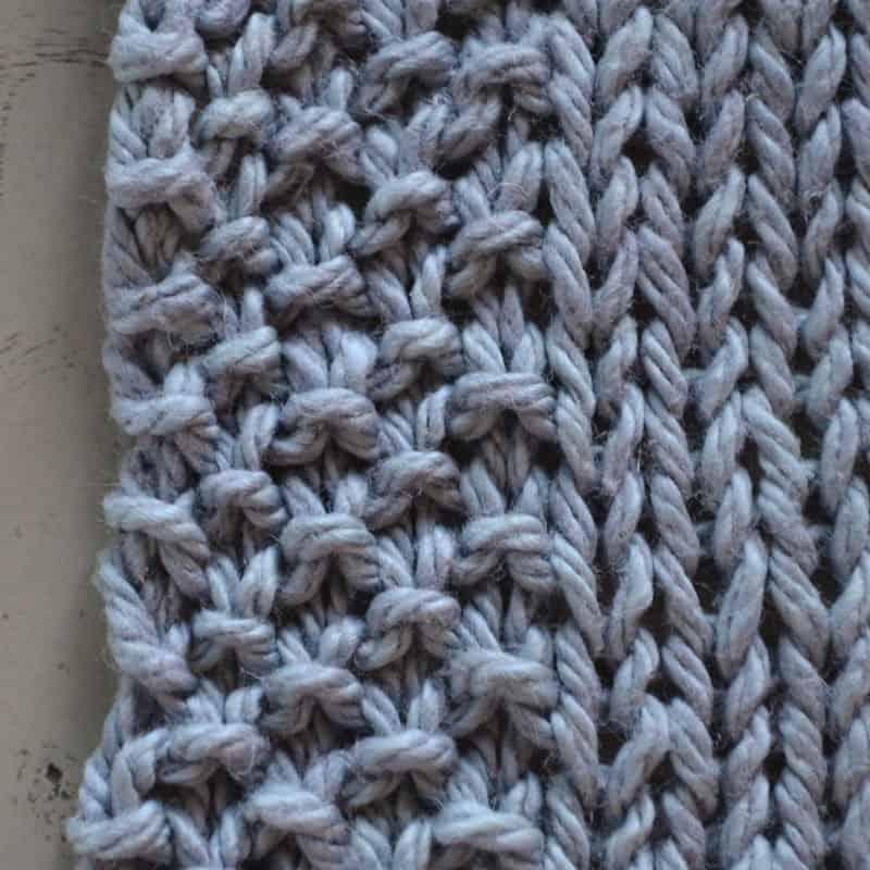Texture close up