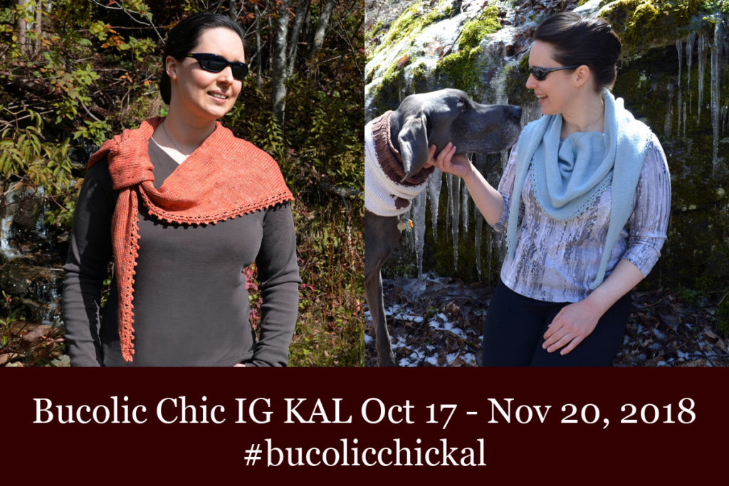 Bucolic Chic KAL homepage slider image