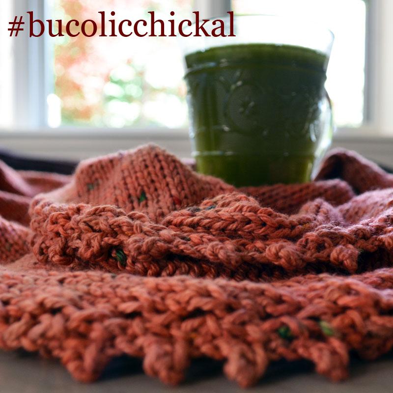 Bucolic Chic KAL hashtag image
