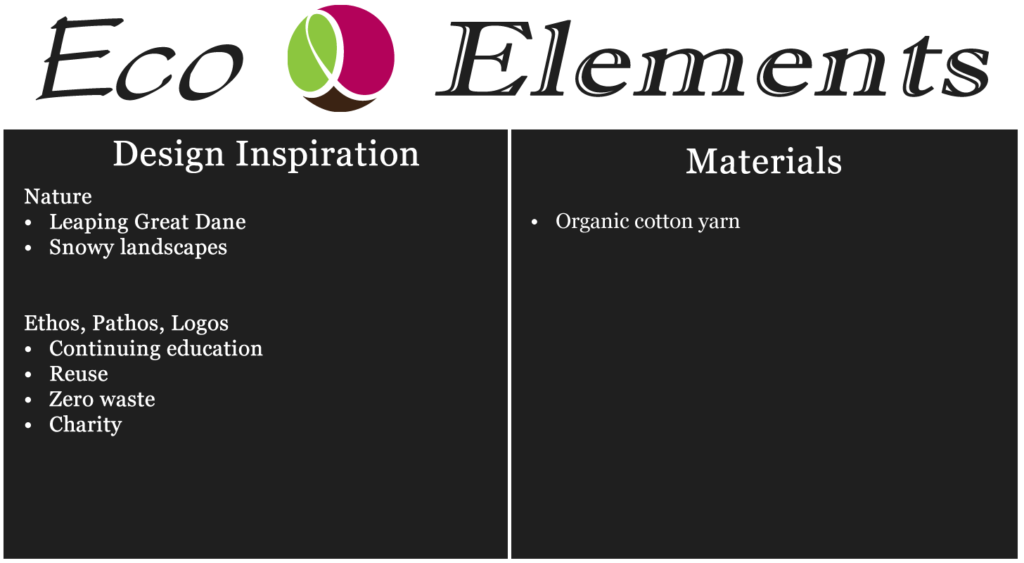 Eco Elements for Motivity