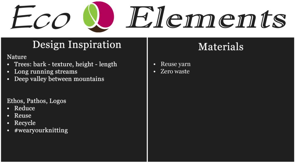 Eco Elements graphic Remix Hour