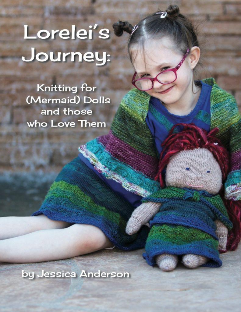 Lorelei's Book cover