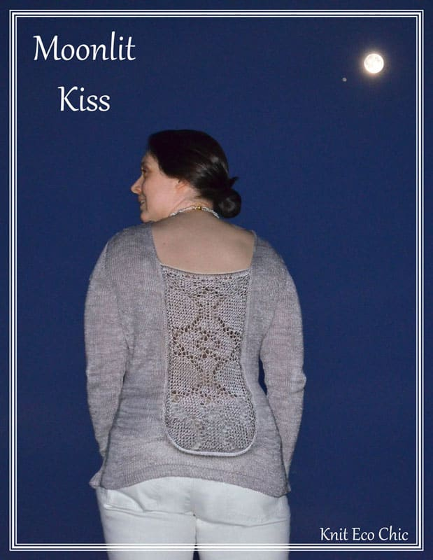 Moonlit Kiss Cover