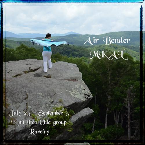Air Bender MKAL