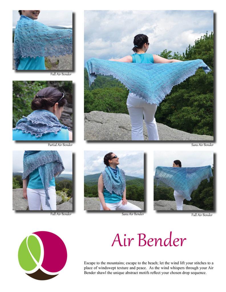 Air Bender Inside Cover