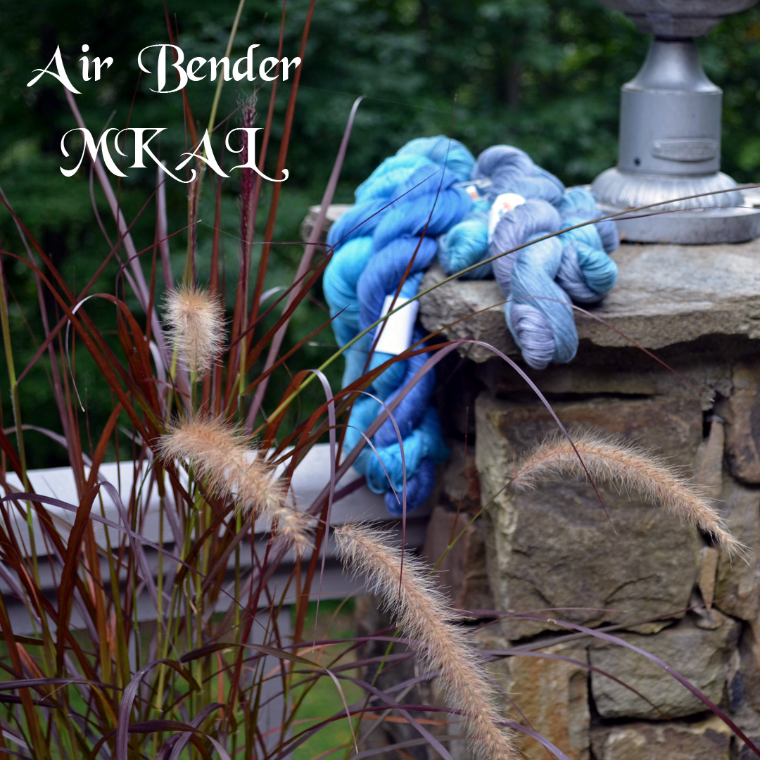 Air Bender MKAL preview image