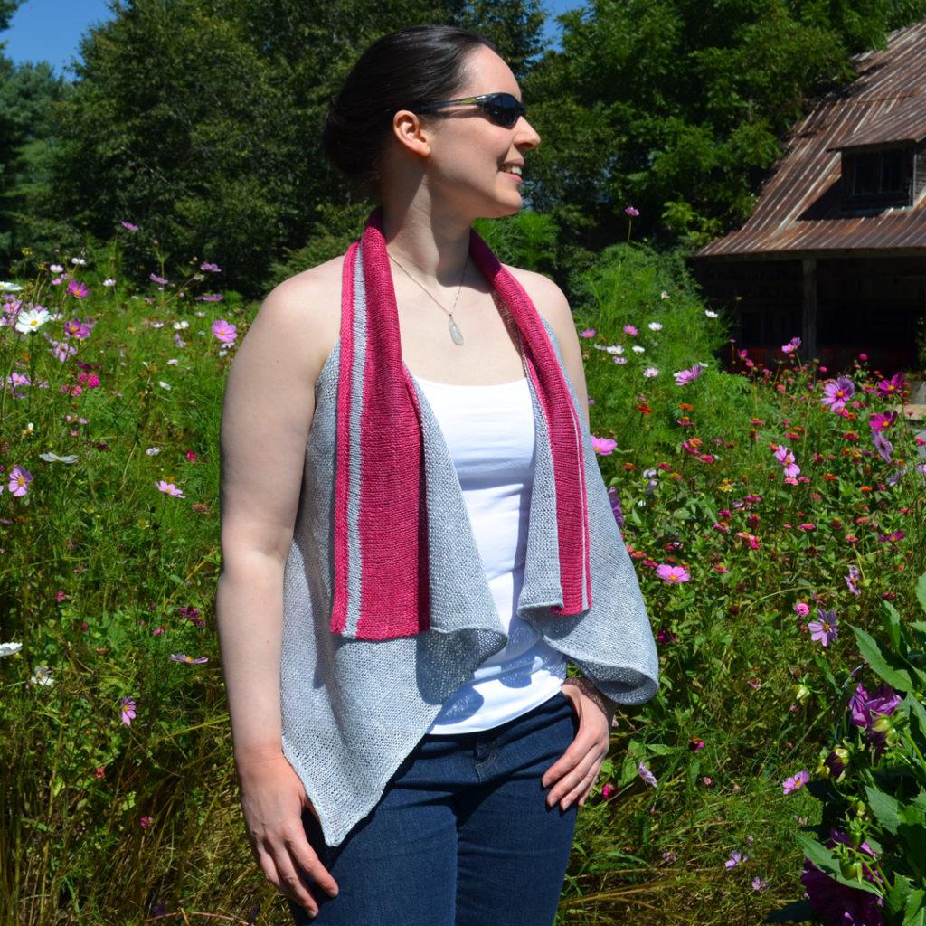 June Blooms at the Mast Farm Inn
