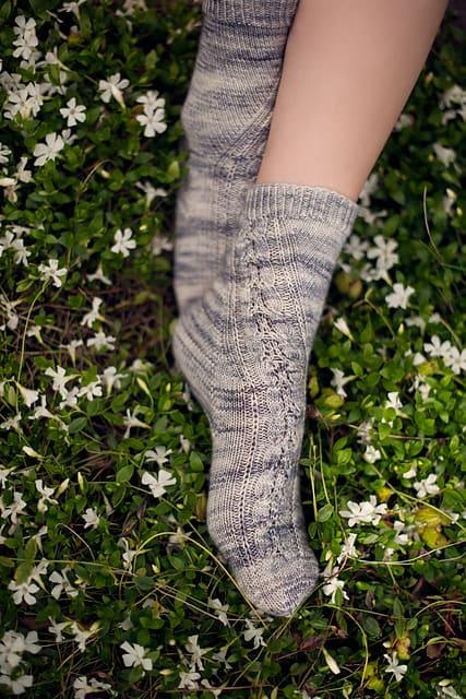 Belles Chaussettes socks