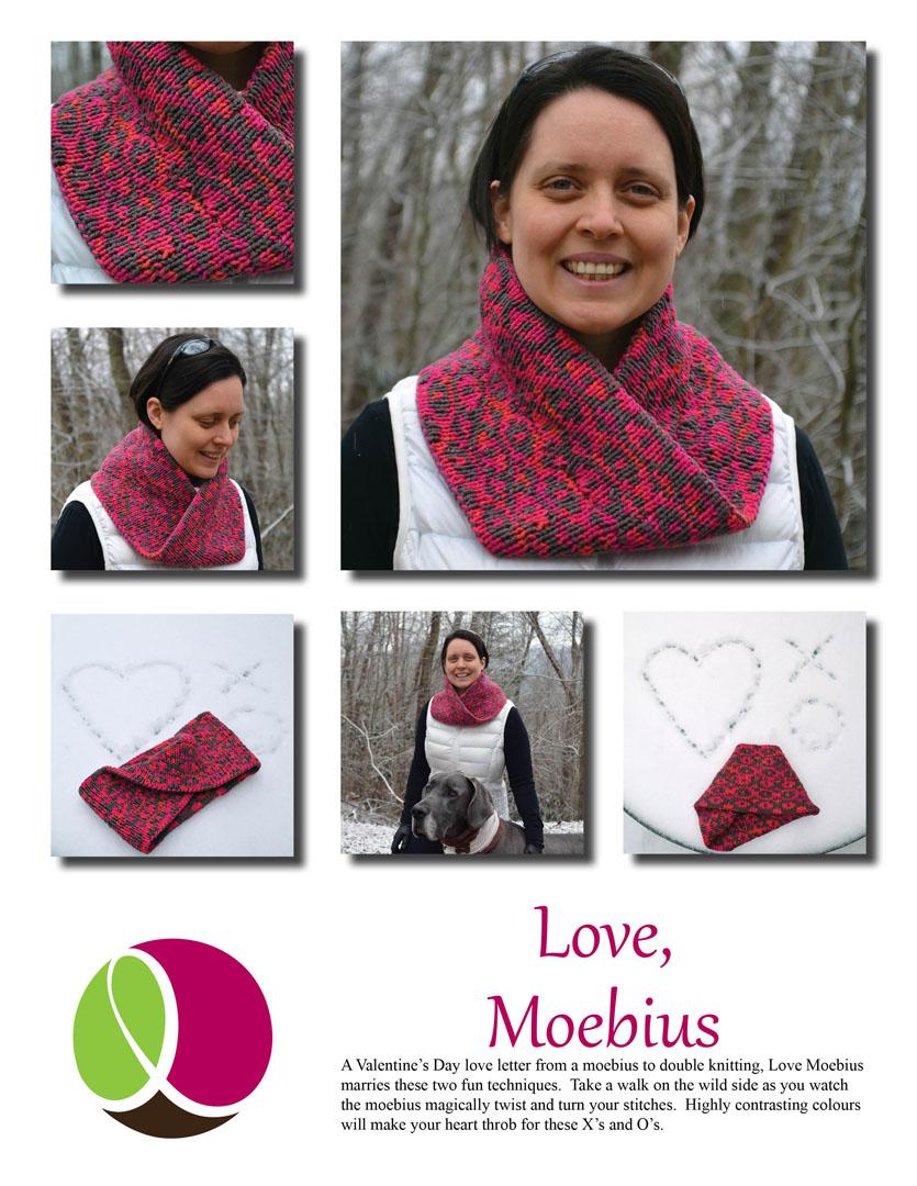 Love Moebius Cover