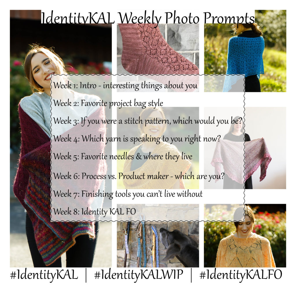 Identity KAL photo prompts