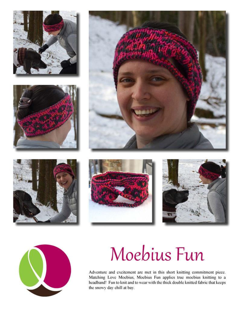 Moebius Fun Pattern Cover