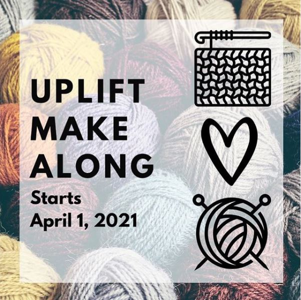 Uplift make along graphic by Ruth Brasch
